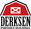 Derksen Buildings Logo small