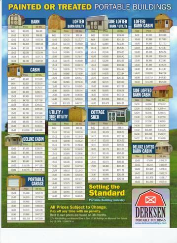 Portable buildings liberty hill texas als affordable buildings tx