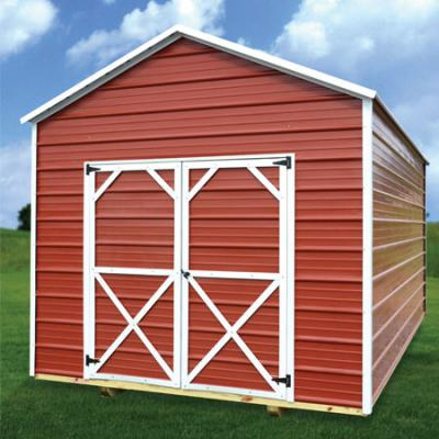 Portable Buildings Liberty Hill Texas Als Affordable Buildings TX